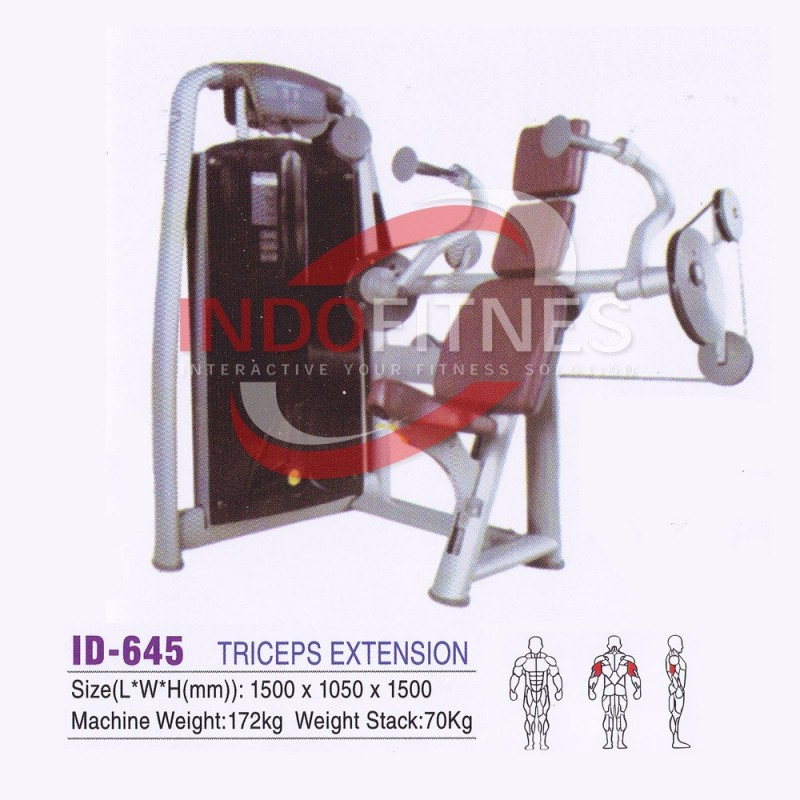 ID-645 Triceps Extension