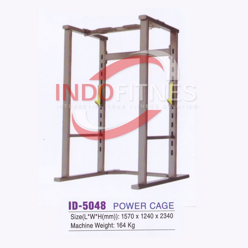 ID-5048 Power Cage
