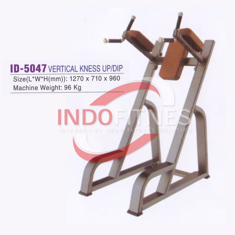 ID-5047 Vertical Kness Up DIp