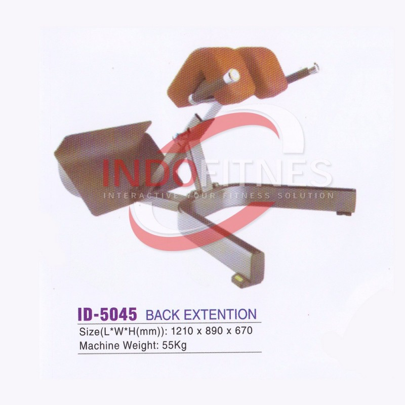 ID-5045 Back Extention