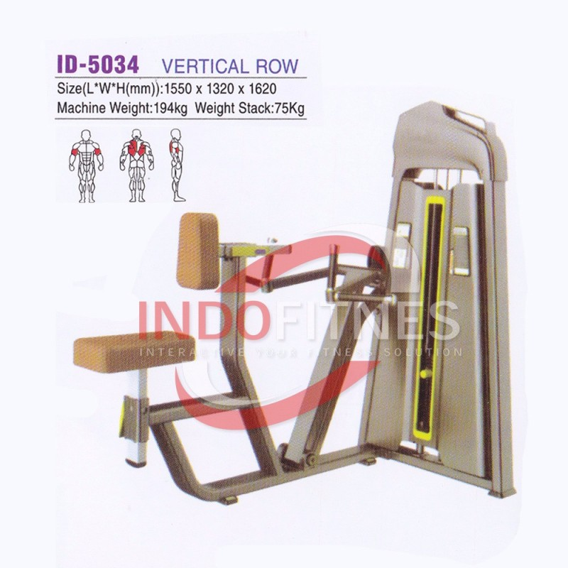 ID-5034 Vertical Row
