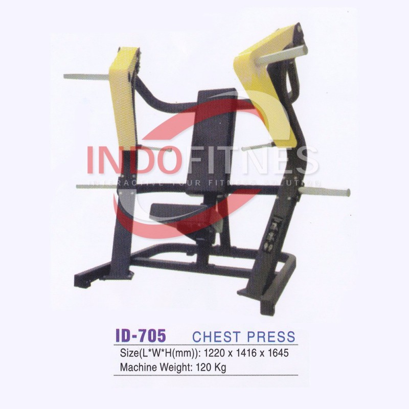 ID-705 Chest Press