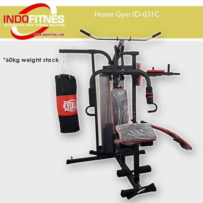 home gym ID-031C