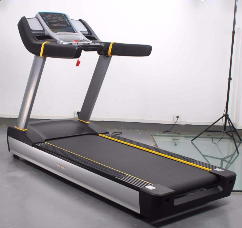 Treadmill Komersial ID-100AC 6,0HP AC