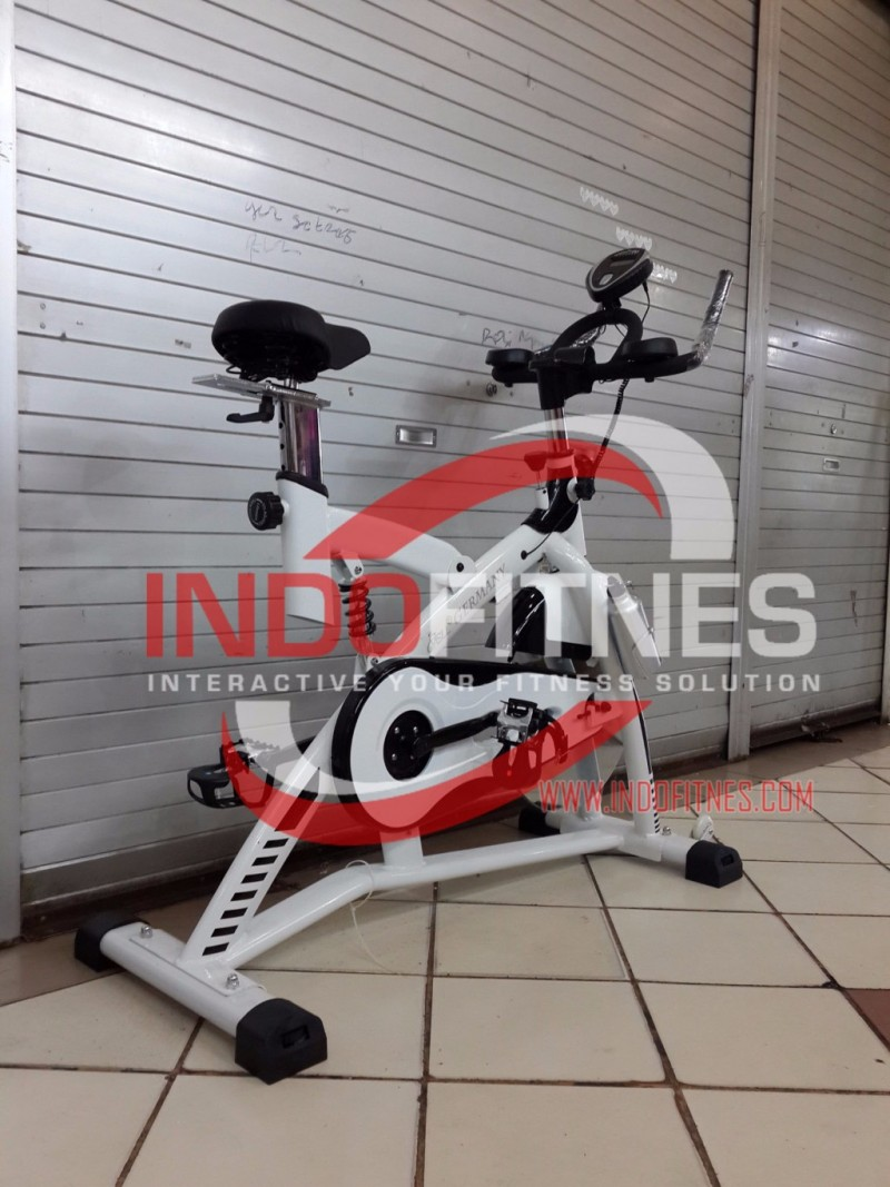Spinning bike BL-099 total