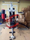 Home Gym TL-077 + sandsack (3sisi)